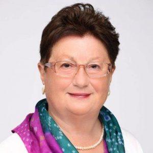 dr. Szentmiklóssy Margit